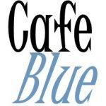 logo cafeblue